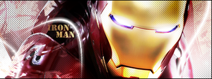 IronManSign by filipeaotn