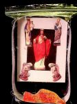 Sacred Heart Curio Collage by mertonparrish