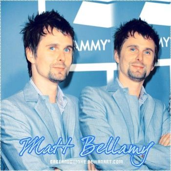 Matt Bellamy by babeandoxMike