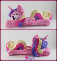 Princess Cadence by SailorMiniMuffin