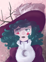 Eclipsa by CactibeeArt
