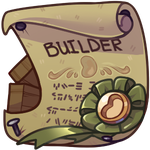 Diploma - Builder by BankOfGriffia