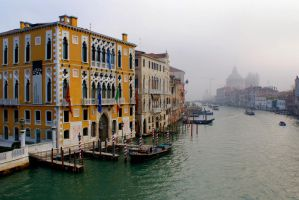 The Grand Canal by TaNgeriNegreeN1986