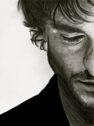 Will Graham by Paul-Shanghai
