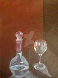 Decanter by Mastermindus