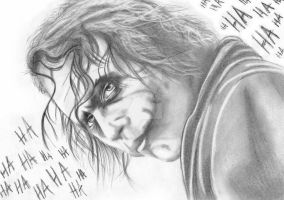 Why So Serious? by Missy-Sparrow