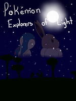 Pokemon Explorers of Light by Swiftalunar