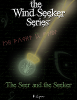 BookII:The Seer and The Seeker by R-Lynn