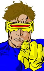 Cyclops by Kellz811