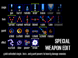 Aurora - Special Weapon Edit by rottel