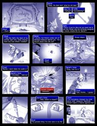 Final Fantasy 7 Page427 by ObstinateMelon