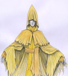 The King in Yellow by verreaux
