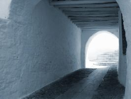the path of light by Korpsus