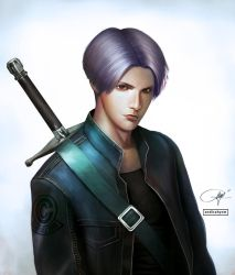 Future Trunks by andicahyow