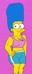 Marge by Ashartz123