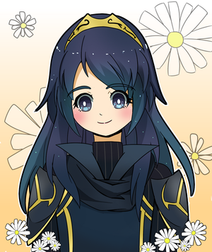 Lucina by mgcoco