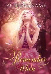 Premade cover 6 by EnchantedWhispersArt