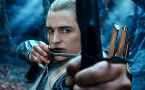 Legolas x Beastmaster! Reader: Part One by LailaMaryGoode on DeviantArt