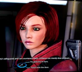 Mass Effect 4-My Summary and Plans by KellyCurly