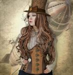 SteamPunk by mshellee