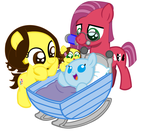 One Happy Family by MorphiusX