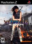 VicTORIous Black Ops PS2 by Encore2012
