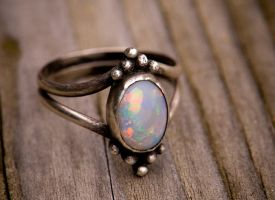 Opal Ring by rgyoung