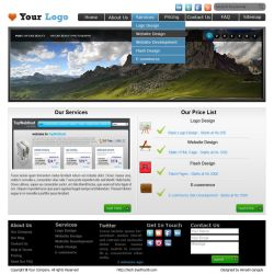 WebCompany by designerweb