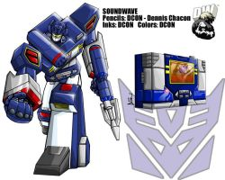 SoundWve by DCON