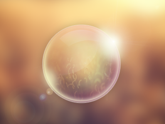 Bubble Practice by FBED