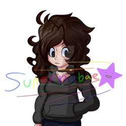 I did a thing by Supernobae
