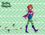 Will the frog whisperer by YummingDoe4