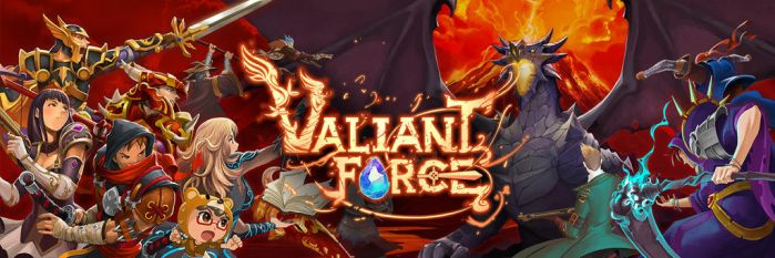 Valiant-Force-Banner by XIIBraves