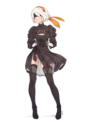 2B by lulles