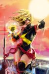 Ms. Marvel by RossoWinch