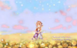 Clannad: A.S. Happy Ending by gamera68