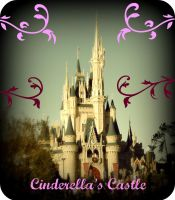 Cinderella's Castle 2 by Guitarrox5138
