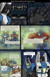 Thundercracker Page 2 by From-Cybertron
