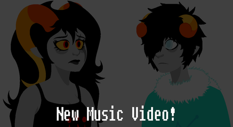Fantroll Music Video #2 Preview - UPDATE by SavannaEGoth