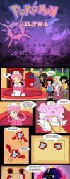Pokemon Ultra Adventures comic chapter2 part 12 by Kiritost