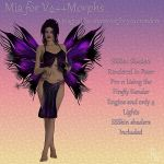 Mia V4 (exclusive) by MBDS by FantasiesRealmMarket