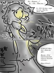 Epilogue p. 3 - Heart of Time by Kasugaxoxo
