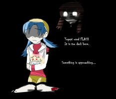 SeviiCrystal creepypasta by Disneyfreak007