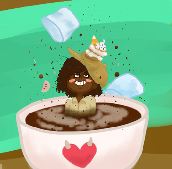 Chane in your Hot Chocolate by Tenjilover