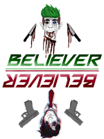 Believer by SpoopyMidnight