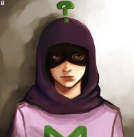 South Park: Mysterion by DecemberComes