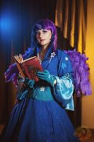 Twilight Sparkle by Lady-I-Hellsing