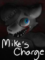 Mike's Charge (New Cover) by ALOrated