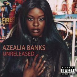 Azealia Banks Unreleased Collection by maarcopngs