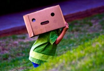 BOX MONSTER by clashed